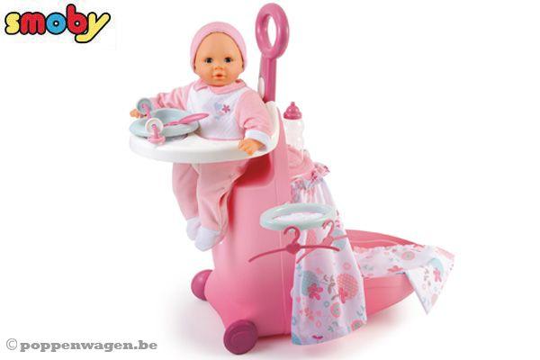 Home -> Poppenbedjes -> Baby Nurse